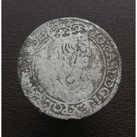 Шестак 1663 года
