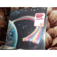 RAINBOW - Down To Earth  LP-1979