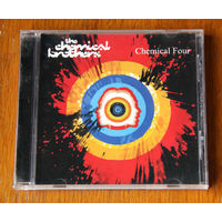 "The Chemical Brothers ""Chemical Four"" (Audio CD)"