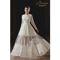 Свадебное платье Promessa Emanuel размер 42