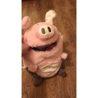 Свинка для хранения пижам