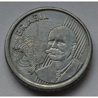 Бразилия 50 сентаво, 2009 г.
