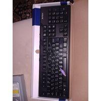 Клавиатура PS/2 a4tech