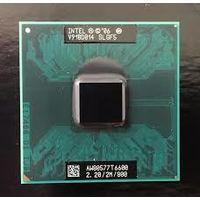 Процессор INTEL CORE 2 DUO T6600