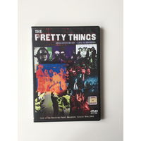 THE PRETTY THINGS / LIVE IN BRIGHTON концерт DVD