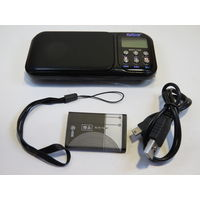 Радиоприемник Часы Aibo NGY-102 Дисплей USB microSD
