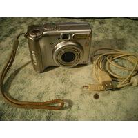 Фотоаппарат Canon Power Shot A530.