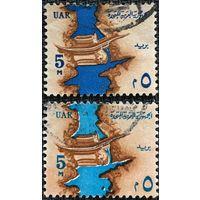 ЦІКАВІЦЬ АБМЕН! 1964, Ніл і Асуанскія плаціны (5)