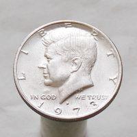 США 50 центов 1973 D