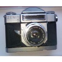 Фотоаппарат ЗЕНИТ-5