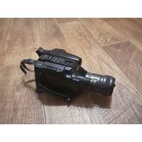 VHS-видеокамера Panasonic G303