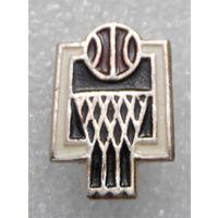 Значок. Баскетбол  #0143