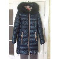 Куртка зимняя женская. Пуховик
