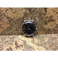 Часы Sekonda,очень тонкие,механизм позолота,состояние.Старт с рубля.