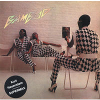 Bamboo - Bamboo (ex- Supermax, 1979, Audio CD)