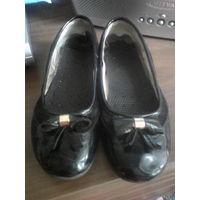 Туфли для девочки 36 р.
