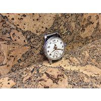Часы Победа,памятник,почти неношеные,редчайшие в таком состоянии.Старт с рубля.