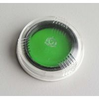 Светофильтр желто-зеленый ЖЗ-2х резьба  35,5х0,5