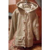 Куртка женская деми-зима, р-р 48-50