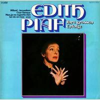 Edith Piaf, (Their Big Successes) Ihre Grossen Erfolge, LP 1983