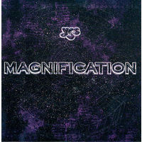 Yes - Magnification (2001, Audio CD)
