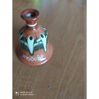 Колокольчик Болгария Время за любовь