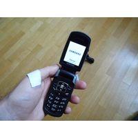 Раритетный сотовый телефон Samsung SGH-E770