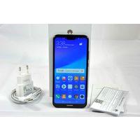 Смартфон Huawei P20 Lite ANE-LX1 (полночный черный)