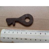 Ключ (26)