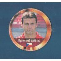 Фишка Евро 2004 # 28 Вратислав Локвенц
