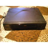 Видеоплеер HANSEATIK VCR 270. ТОРГ.
