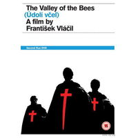 Долина пчел / The Valley of the Bees / Udoli vcel (Франтишек Влачил / Frantisek Vlacil)  DVD9