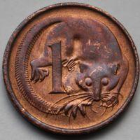Австралия, 1 цент 1978 г