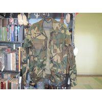 Куртка-китель ВС РБ, размер 46/5.