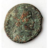 Монета Античная 78