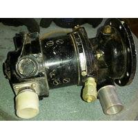 Насос БЦН и двигатель Д100