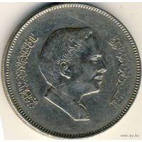 100 филсов 1971 1991 Иордания