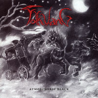 Folkvang - Atmospheric Black (CD)