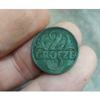 2 гроша 1928