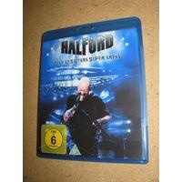 Halford: Live At Saitama Super Arena (Blu-Ray)
