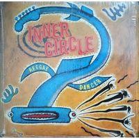 Inner Circle /Reggae Dancer/1994, WEA, LP, NM, Sweden