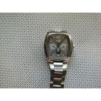 Часы CASIO-EF306