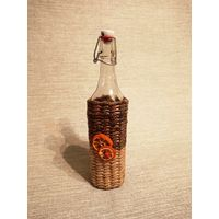 Бутылка декоративные