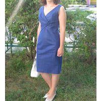 Элегантное платье, р-р 44-46