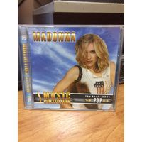 Madonna - The Best 2001(CD)