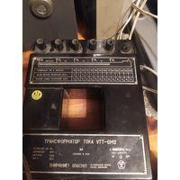 Трансформатор тока утт 6 м 2
