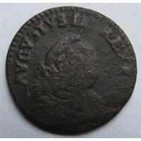 Грош 1755