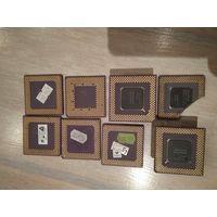 8 процессоров керамика