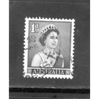 Австралия.Ми-288. Королева Елизавета II. 1959.