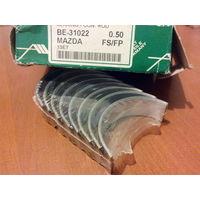 Вкладыши шатунные BE-31022 MAZDA